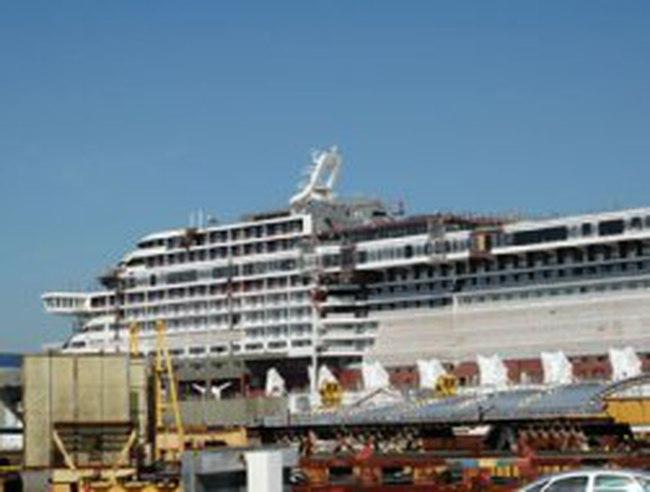Đòn bẩy kinh tế từ du thuyền 1 tỉ euro