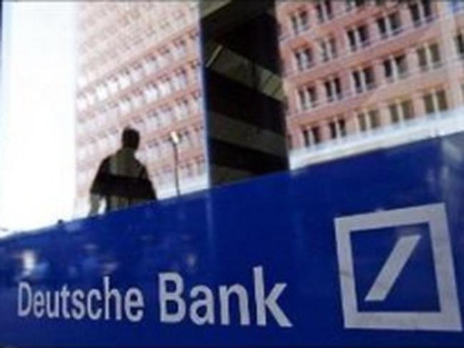 """Đức kiểm tra tiền thưởng của các """"đại gia"""" ngân hàng"""