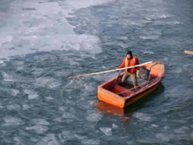Trung Quốc lạnh nhất trong 28 năm