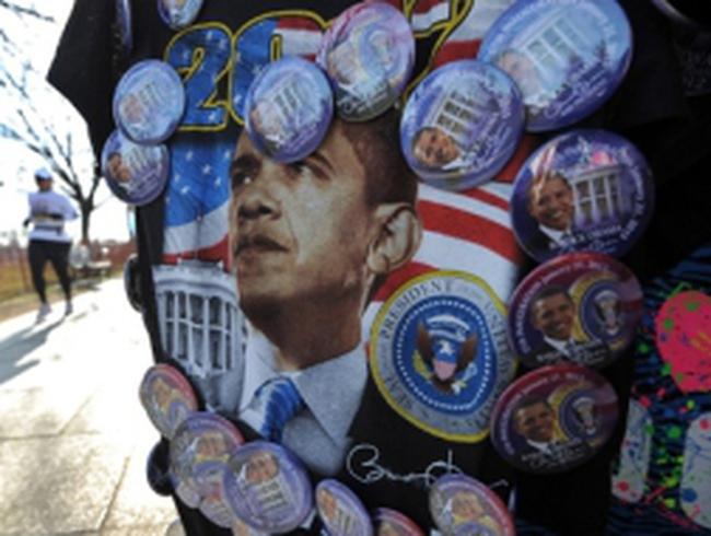 Mỹ chuẩn bị cho lễ nhậm chức của Obama