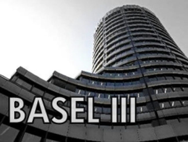 """Basel III: Các NHTW buộc phải """"xuống nước"""""""