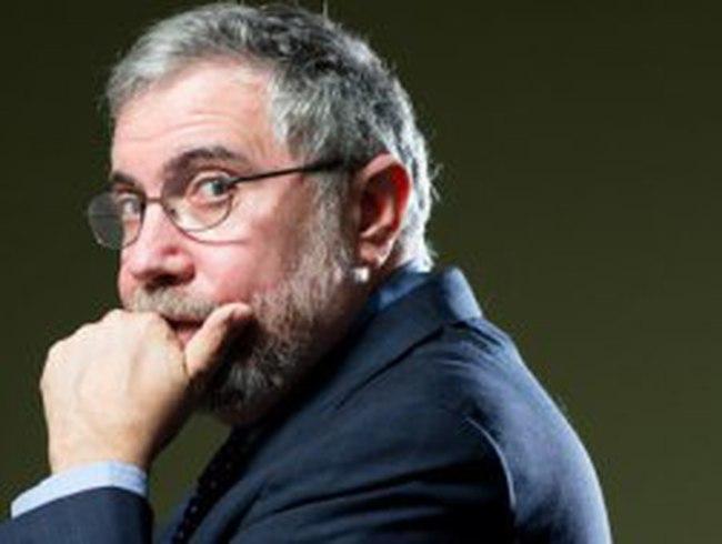 Paul Krugman nên trở thành Bộ trưởng Tài chính Mỹ?