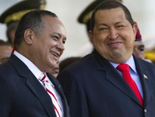 Phía sau việc Chủ tịch quốc hội Venezuela tái cử