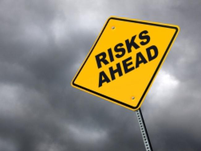 10 rủi ro thế giới phải đối mặt trong năm 2013