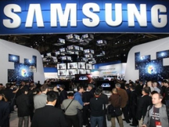 Lợi nhuận quý 4 của Samsung có thể tăng 89%