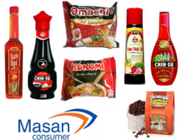KKR tiếp tục rót thêm 200 triệu USD vào Masan Consumer