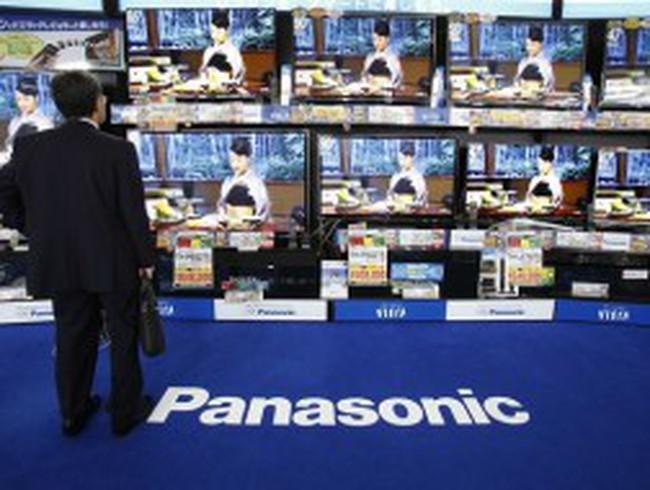 Thua lỗ 2 năm liên tiếp, Panasonic dự định đóng cửa một vài bộ phận