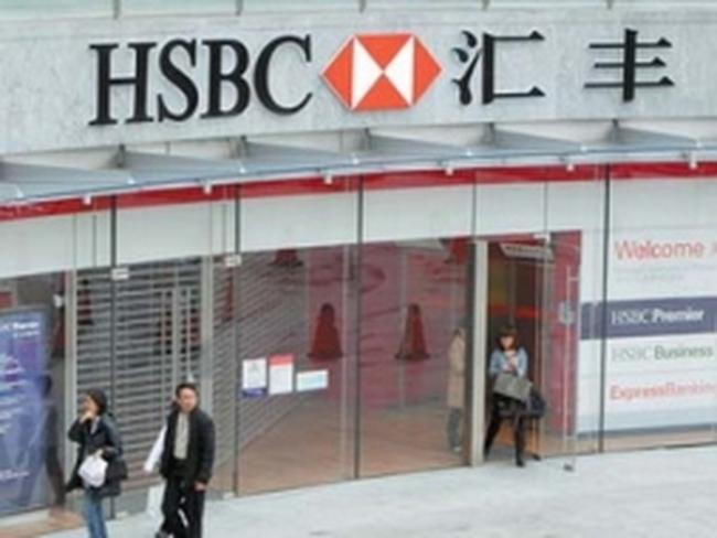 Kế hoạch thoái vốn khỏi Ping An của HSBC gặp khó