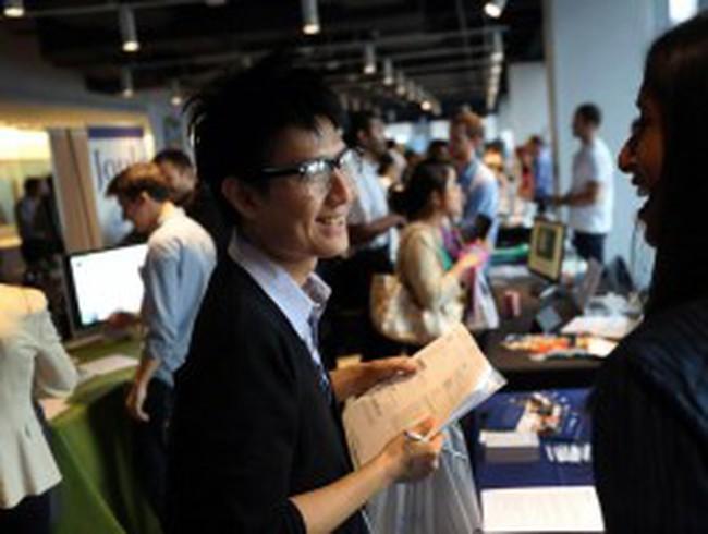 Mỹ: Số đơn xin trợ cấp thất nghiệp thấp nhất 5 năm