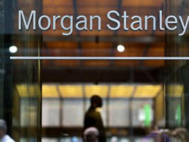 Morgan Stanley cắt giảm 1.600 nhân viên ngân hàng đầu tư