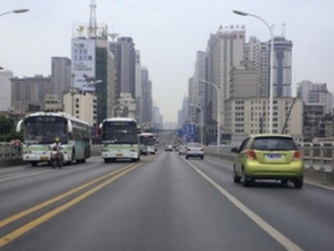 Tăng trưởng Trung Quốc năm 2012 có thể đạt 7,7%