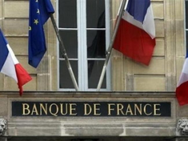 Kinh tế Pháp có thể suy thoái nhẹ từ cuối năm 2012