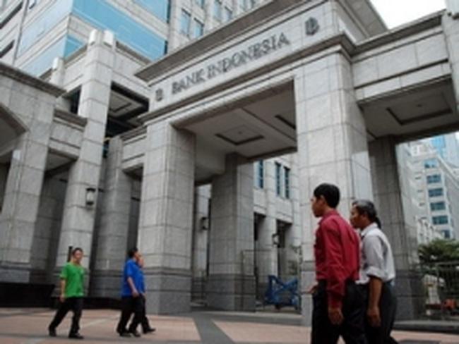 Indonesia duy trì mức lãi suất thấp tháng thứ 11