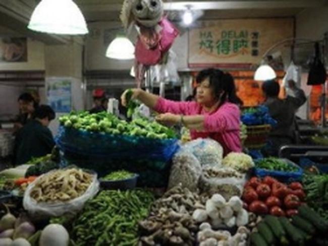 """""""Nền kinh tế Trung Quốc khởi sắc trong năm 2013"""""""