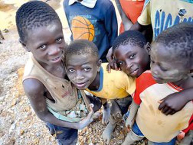 Châu Phi bị đánh cắp (K1): Thực dân kiểu mới