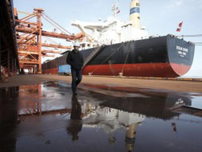 Trung Quốc làm giả số liệu xuất khẩu?