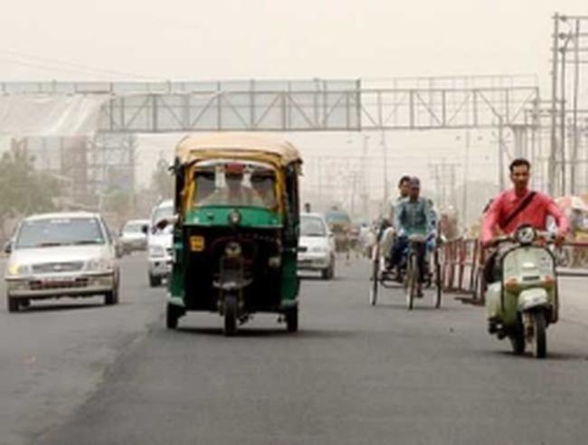 Ôtô Ấn Độ tiến ra thế giới