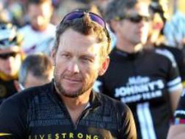 Nhân viên ngân hàng đặt cược vận mệnh vào Lance Armstrong