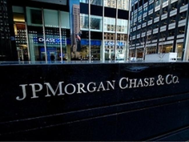JP Morgan năm thứ 3 liên tiếp đạt doanh thu kỷ lục