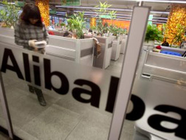 Alibaba bác bỏ thông tin sẽ IPO