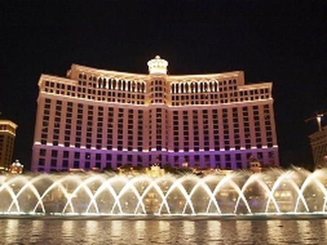 """10 casino """"khủng khiếp"""" nhất thế giới"""