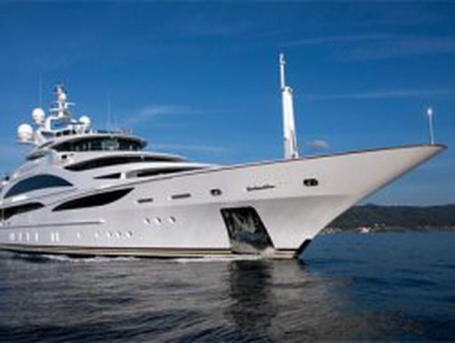 Vì sao nhà giàu mới nổi châu Á không mê siêu du thuyền?