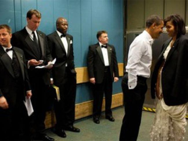 Ông Obama được bảo vệ thế nào trong lễ nhậm chức?