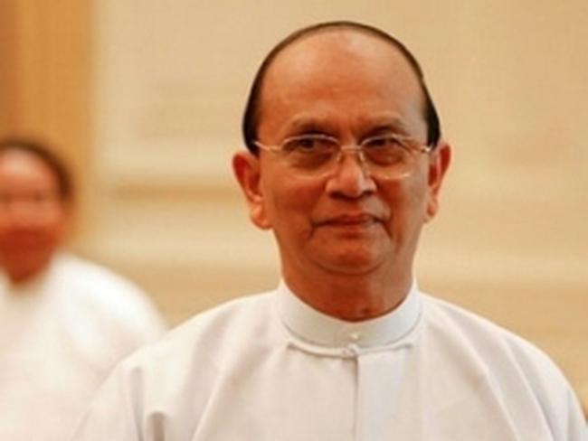 Các nhà tài trợ thế giới bàn viện trợ cho Myanmar