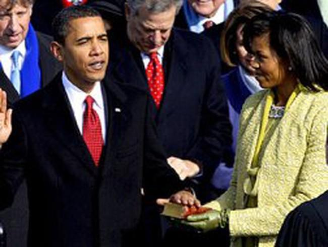 Nhậm chức nhiệm kỳ hai, Tổng thống Obama có gì khác?