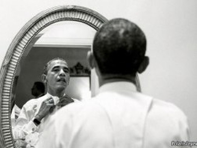 Barack Obama: Lịch sử nhìn tôi như thế nào?