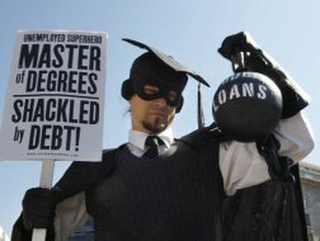 Những 'con nợ' khủng của chính phủ Mỹ