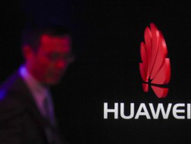 Huawei vượt mặt Ericsson