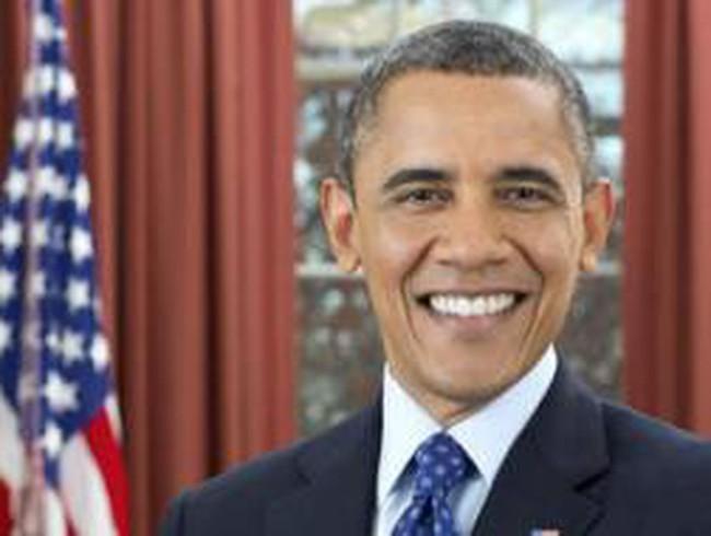 Obama chính thức tuyên thệ nhậm chức nhiệm kỳ thứ 2