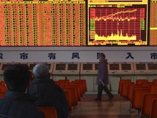 Chứng khoán Trung Quốc: Trong chán, ngoài thèm