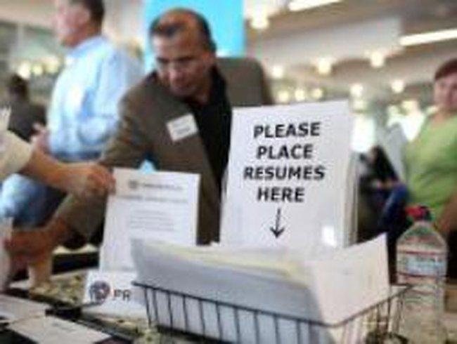 ILO: Thất nghiệp sẽ lên đến đỉnh điểm vào năm 2013