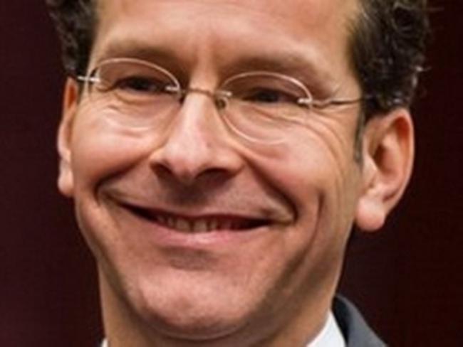 Bộ trưởng Tài chính Hà Lan làm Chủ tịch Eurogroup