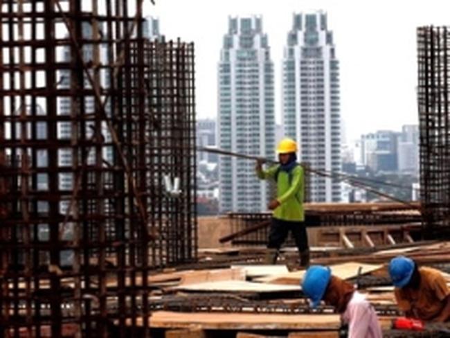Đầu tư trực tiếp nước ngoài vào Indonesia cao kỷ lục