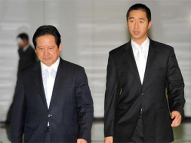 Triều Tiên cấp quốc tịch cho doanh nhân Mỹ