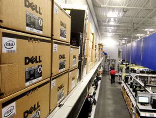 Microsoft góp 2 tỷ USD trong vụ mua lại Dell
