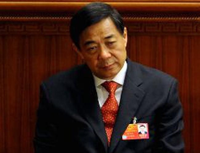 Ông Bạc Hy Lai sẽ bị xét xử vào tuần sau?