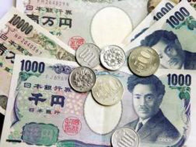 Yên Nhật hướng đến chuỗi giảm kỷ lục