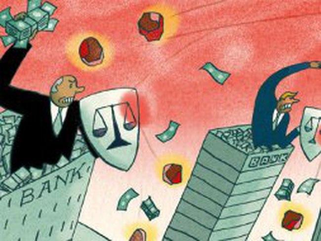 2012 - Năm của các luật sư