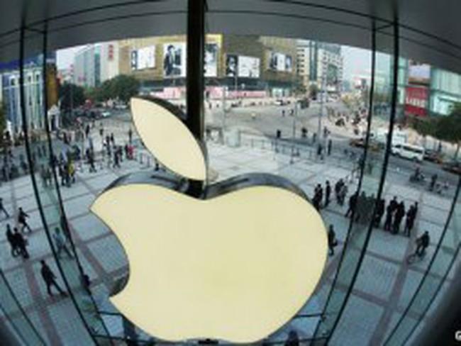 Thời hoàng kim của Apple đã chấm dứt?