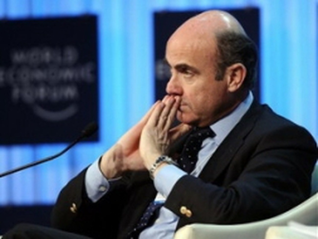 Kinh tế Tây Ban Nha tăng trưởng trở lại trong 2013?