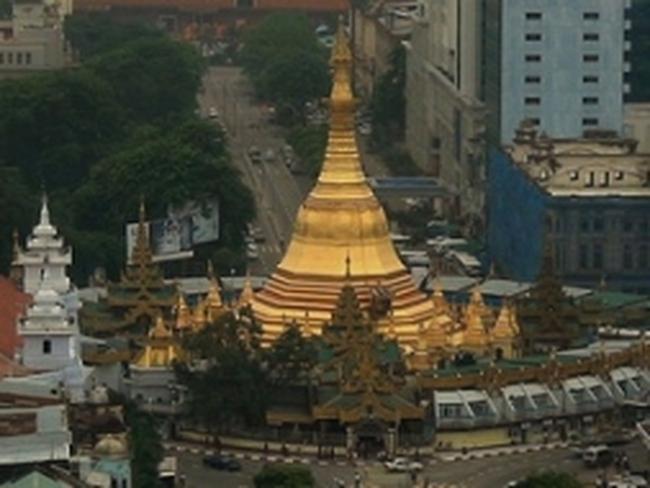 Câu lạc bộ Paris đã xóa phần lớn nợ cho Myanmar
