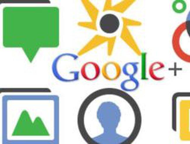 Google+ vượt mặt Twitter trở thành mạng xã hội lớn thứ 2 thế giới