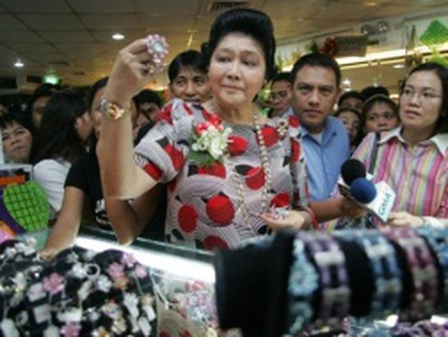 Cuộc truy lùng 6 tỷ USD của nhà độc tài Philippines