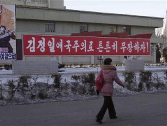 Triều Tiên 'xù nợ' 1 triệu USD của nhà thầu Ba Lan