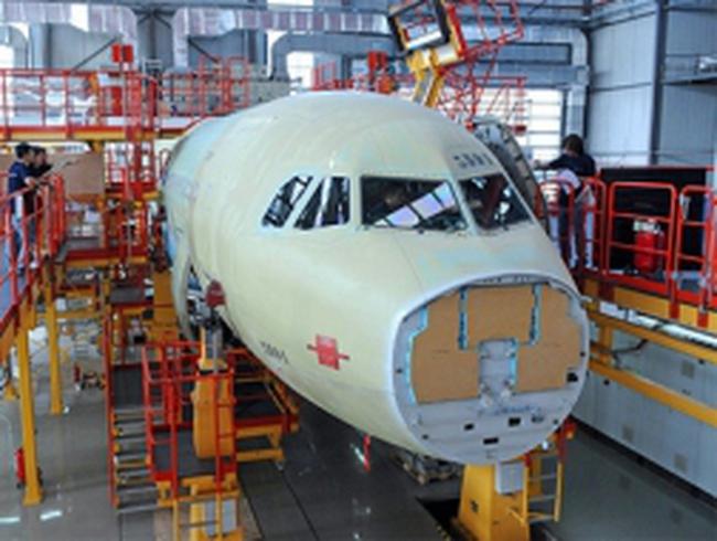 Trung Quốc đổ tiền vào hàng không, vũ trụ
