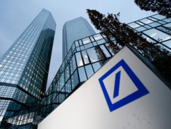 Ngân hàng lớn nhất châu Âu thua lỗ gấp 10 lần dự báo